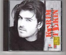 (HQ28) Kerim Tekin, Haykirsam Dunyaya - CD