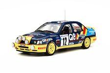 1:18 Otto FORD Sierra RS Cosworth Rallye 4x4 Monte Carlo 1991 Delecour OT732