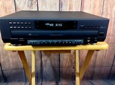 Philips Compact Disc 5 CD Carousel Multi Player - Model No. CDC 935