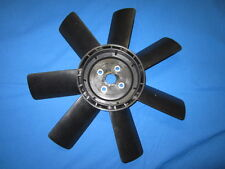 Hochleistungs - Lüfterrad 7-Blatt Hochleistungs - Windflügel  Opel CIH 1,5- 2,8