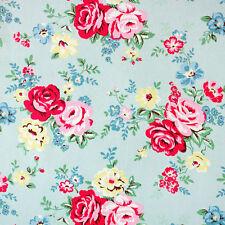 Cotton Blend Floral & Garden Modern Decorative Cushions