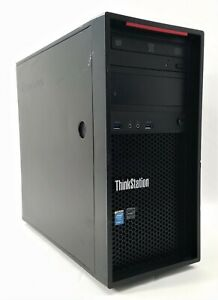 Lenovo ThinkCentre P300 Quad-Core i7-4790 3.60GHz 16GB RAM Boot to BIOS NO HDD
