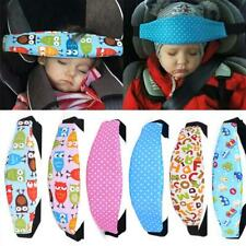 Car Adjustable Safety Seat Sleep Head Support Pram Stroller Fastening Bic
