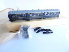 FRANCE TRAINS 301 VOITURE VOYAGEURS RESTAURANT DE LA CIWL N° 4217 A MONTER