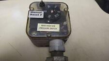 Krom Schroder Pressure Switch DG150NT