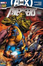 The AVENGERS N° 10 Marvel France 3ème Série Panini comics