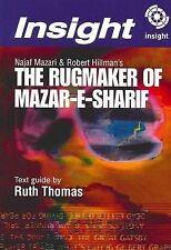 Rugmaker of Mazar-e-Sharif: Insight Text Guide