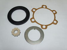 LAND ROVER SERIES 3 HUB SEAL AND GASKET SET UPTO 1980 - NEW SEAL KIT