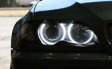 BMW E39/E36/E46 84 LED DRL AngelEyes Halo Kit High Intensity Parker lights 6000K