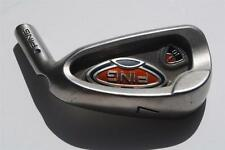 PING i10 7 IRON HEAD BLACK BLUE RED WHITE ORANGE GREEN YELLOW PURPLE SILVER i 10