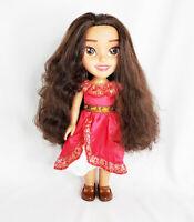 Jakks Pacific Elena of Avalor Doll