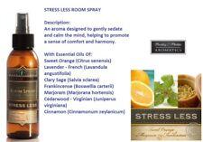 Buckley & Phillips 125ml Gumleaf Stressless Room Spray Australian Made