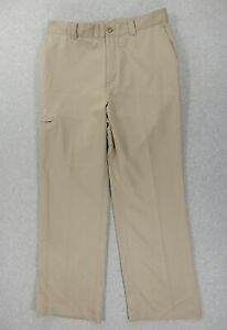 Under Armour Classic Golf Pants (Mens 30x30) Tan