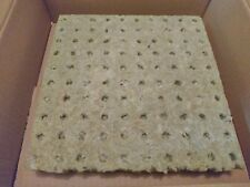 200 pcs cloning rockwool cubes