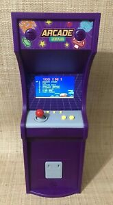 """Working Video  Arcade Retro Game by My Life, 18"""" fits American Girl"""