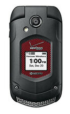 Kyocera DuraXV E4520 - Black (Verizon) Cellular Phone