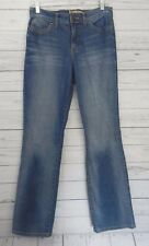 Nine West Vintage American Collection Women's size 10 29 Jeans Newport Bootcut