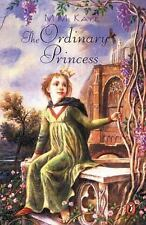 The Ordinary Princess by M. M. Kaye (paperback)