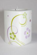 "Goebel Teelichthalter ""Rose"" / 8 cm"