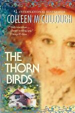 The Thorn Birds by Colleen McCullough (2005, Paperback)