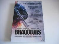 DVD - BRAQUEURS - BOUAJILA / GOUIX / HAJDI / KAARIS ZONE 2