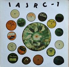 JAZZ COLLECTION - VOLUME 1 - IAJRC LP - V.A. - FATS WALLER, BENNIE MOTEN,