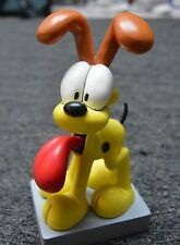 Odie - Garfield Official Collectible Figurine - Factory Entertainment 2012