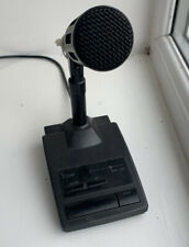 Icom  CB RADIO Desktop Microphone SM-20 AMATEUR RADIO