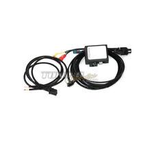 Multimedia interface AV TV Audio Video DVD DVB-T adaptateur MMI 2 G Pour Audi