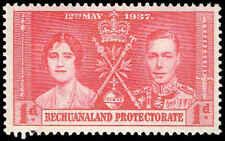 Scott # 121 - 1935 - ' Queen Elizabeth and King George VI '