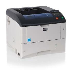Kyocera FS-4020DN Duplex and Network Mono Laser Fast 45ppm