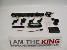 KP Stage 2 fuel system package: Honda S2000 (Support up to 650whp)