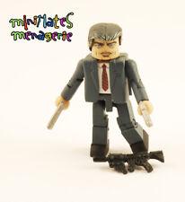 The Expendables Minimates TRU Toys R Us James Munroe (Eric Roberts)