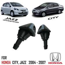 Windshield Washer Water Spray Nozzle Injector Honda Jazz GD City 04-07