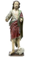 Antique Wooden Carved Figures & Models