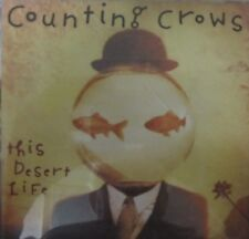 COUNTING CROWS - THIS DESERT LIFE - CD