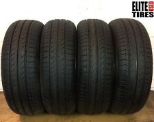 Set of 4 Full Tread Nexen N'Priz AH8 195/65/R15 195 65 15 Tires - Driven Once