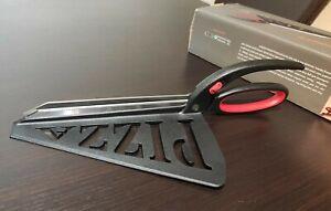 Pizza-Scissors/Pizza-Schere