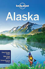 NEW Lonely Planet Alaska (Travel Guide) by Lonely Planet