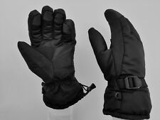 TOP QUALITY  PADDED SKI / WINTER  GLOVES. HELP TO KEEP YOUR HANDS WARM.  MEDIUM