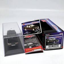 Corgi LLEDO Vanguards Ford Sierra Sapphire GLS VA09901 1/43 Limit Edition Black