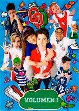 La CQ Volumen 1 Serie Tv Latin America Mexico Dvd