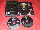 Neverwinter Nights 2 Gold Pc Games Windows Xp 10 8 7 Computer & Mask Of Betrayer