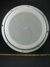"Posh Speaker Systems INC 8"" House Speaker Baffle Plate P/N:100-PRB GS"