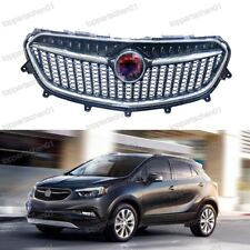 Front Upper Grill Grille - Chrome for Buick Encore 2017-2018