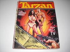 I CLASSICI DELL' AVVENTURA TARZAN foto film della TV sequenza, molto rari 1976