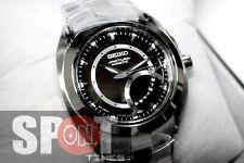 Seiko Arctura Kinetic Retrograde Day Indicator Men's Watch SRN009P1