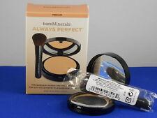 bareMinerals ALWAYS PERFECT Bareskin Perfecting Veil Mini & Brush Duo 3.5g/.12oz