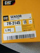 Genuine OEM Caterpillar CAT Sensor 7R-3145