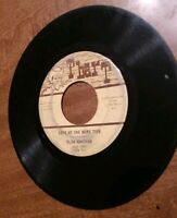 Olen Bingham - Love Me One More Time (1966, 45 Rpm, T bar T records) Rockabilly